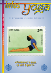 Revue Infos Yoga Numéro 95
